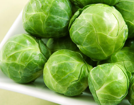 Brussels Sprout and Nutrition